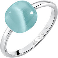 ring woman jewellery Morellato Gemma SAKK89014
