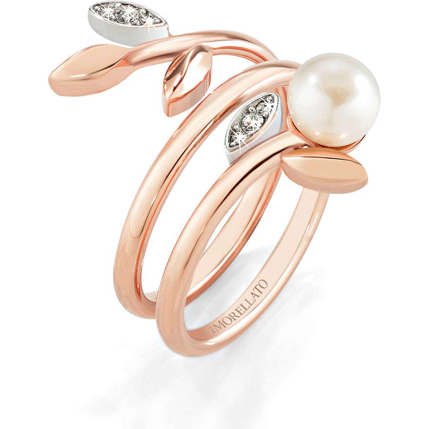 ring woman jewellery Morellato Gioia SAER15014