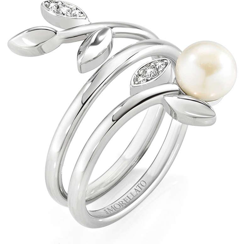 ring woman jewellery Morellato Gioia SAER26014