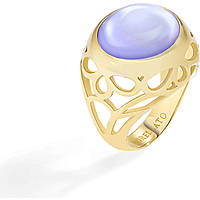 ring woman jewellery Morellato Kaleido SADY05016