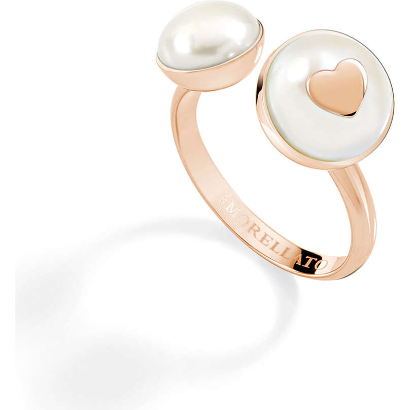 ring woman jewellery Morellato Le chicche SACQ09016