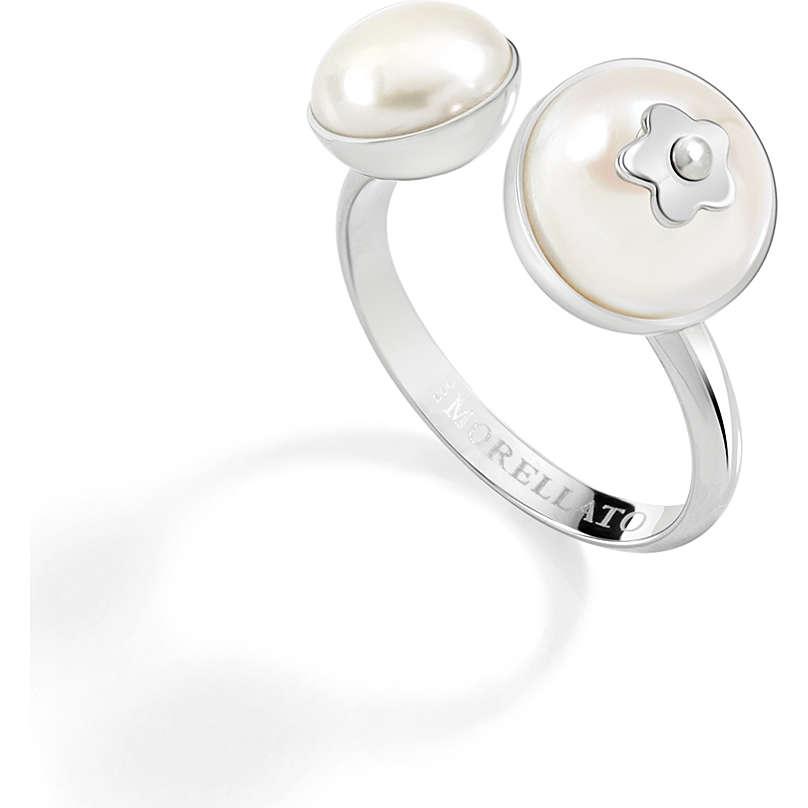 ring woman jewellery Morellato Le chicche SACQ10014