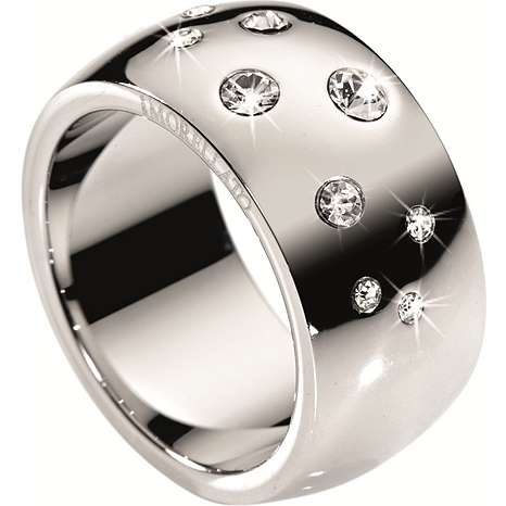 ring woman jewellery Morellato Love Rings SNA01014