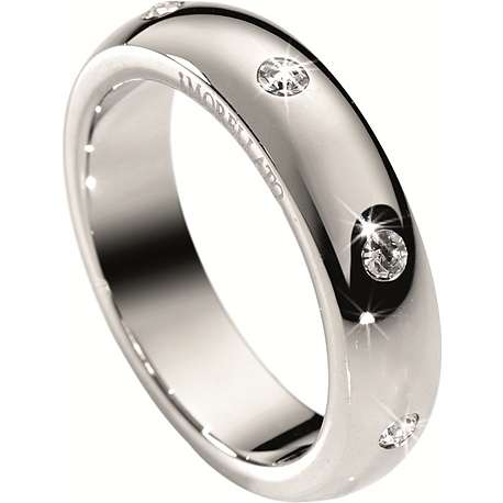 ring woman jewellery Morellato Love Rings SNA04014