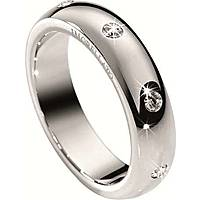 ring woman jewellery Morellato Love Rings SNA04016