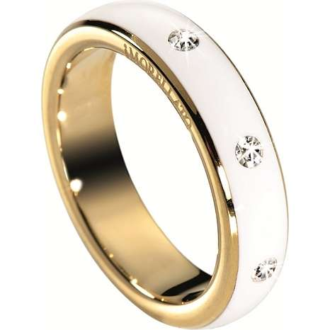ring woman jewellery Morellato Love Rings SNA06014