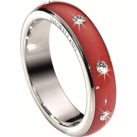 ring woman jewellery Morellato Love Rings SNA09014