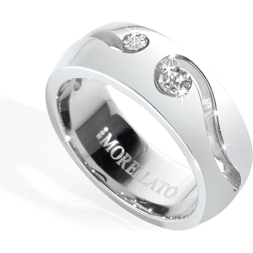 ring woman jewellery Morellato Love Rings SNA23014
