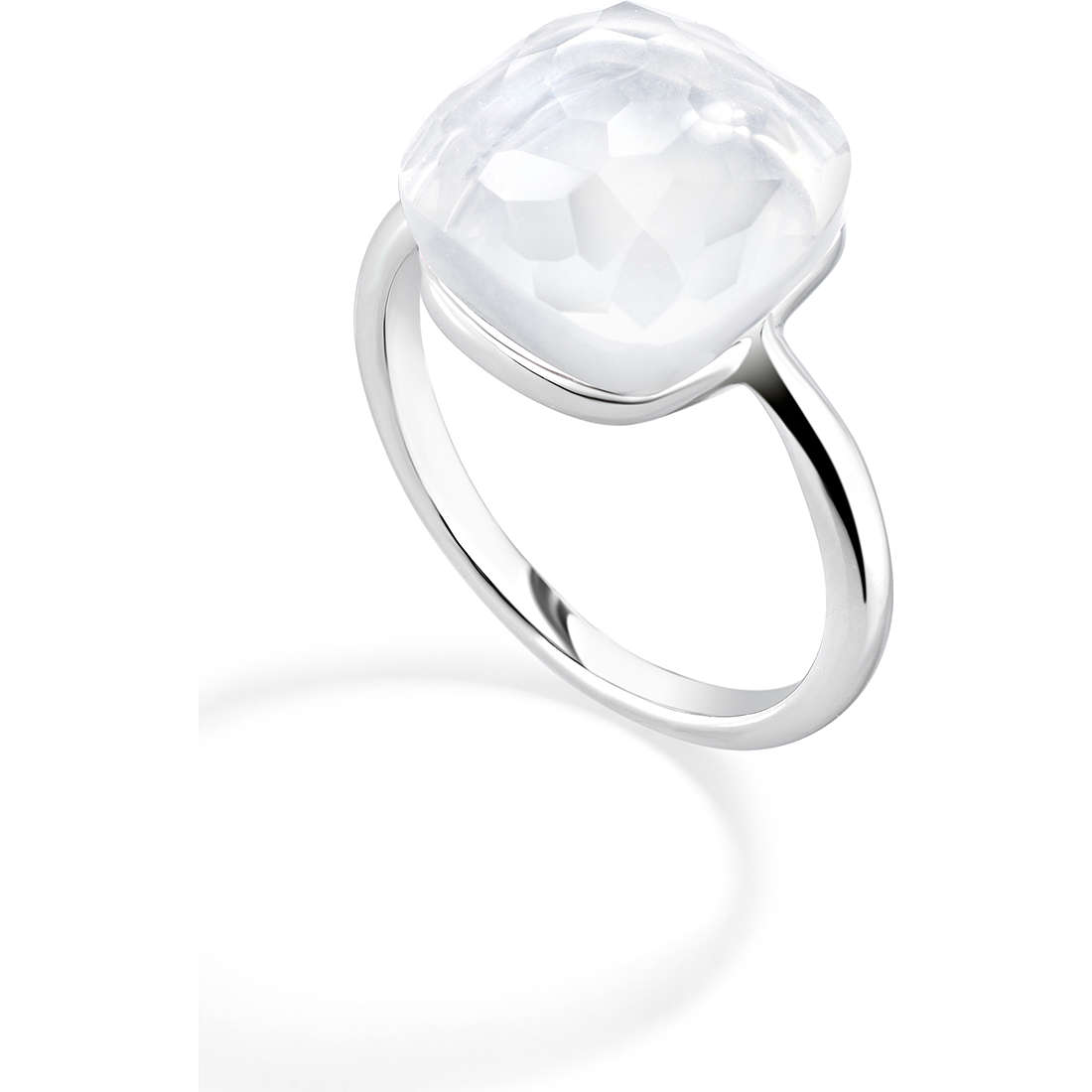 ring woman jewellery Morellato Love SNA38016