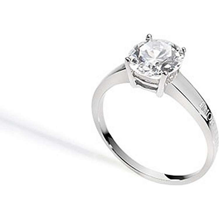 ring woman jewellery Morellato Luce SRL01016