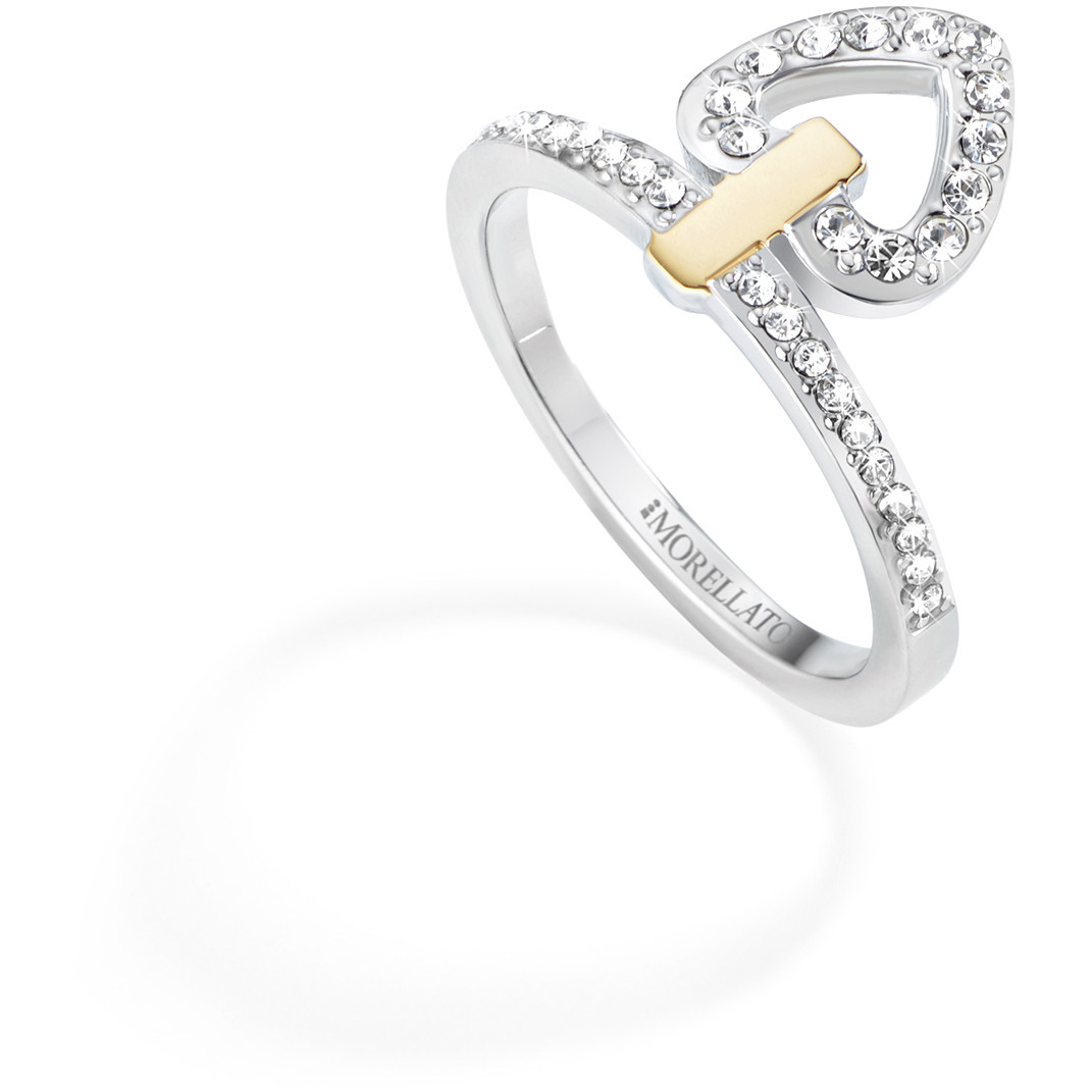 ring woman jewellery Morellato Mini SAGG08014