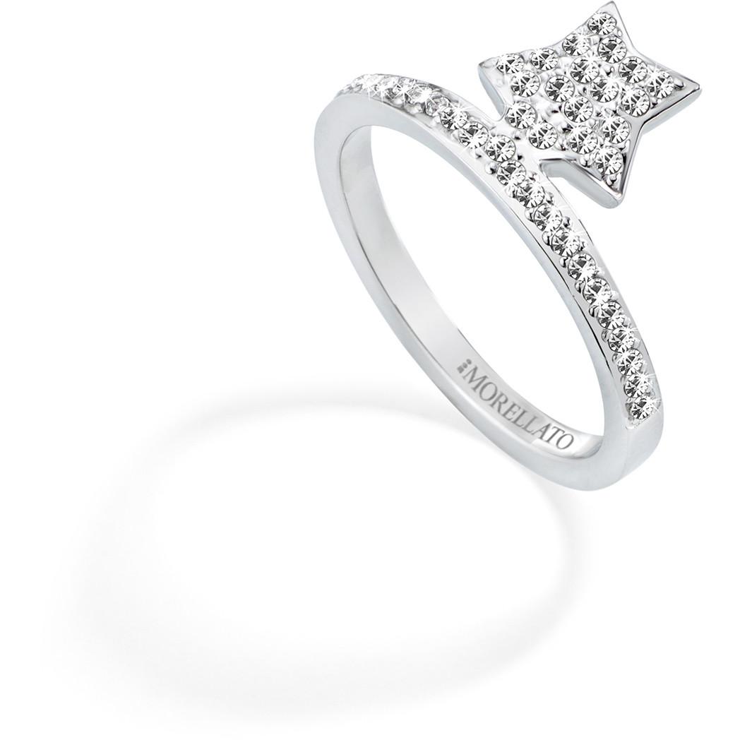 ring woman jewellery Morellato Mini SAGG09016