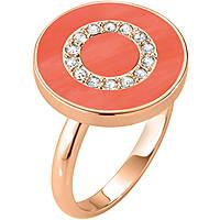 ring woman jewellery Morellato Perfetta SALX18018