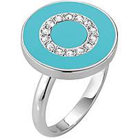ring woman jewellery Morellato Perfetta SALX21018