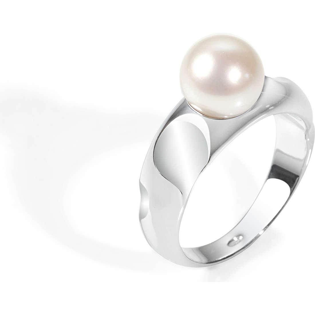 ring woman jewellery Morellato Perla SXU17016
