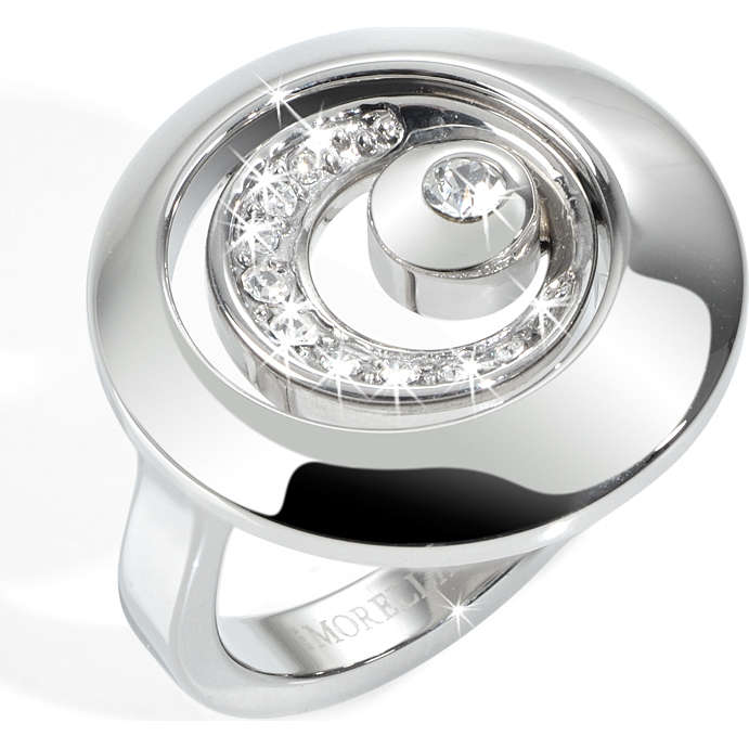 ring woman jewellery Morellato Riflessi SOZ05018