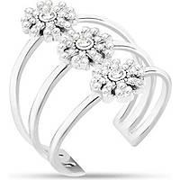 ring woman jewellery Morellato SAHK12