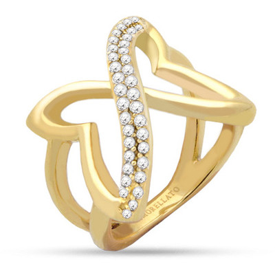 ring woman jewellery Morellato SAHO16014