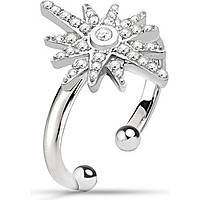 ring woman jewellery Morellato SAHR04