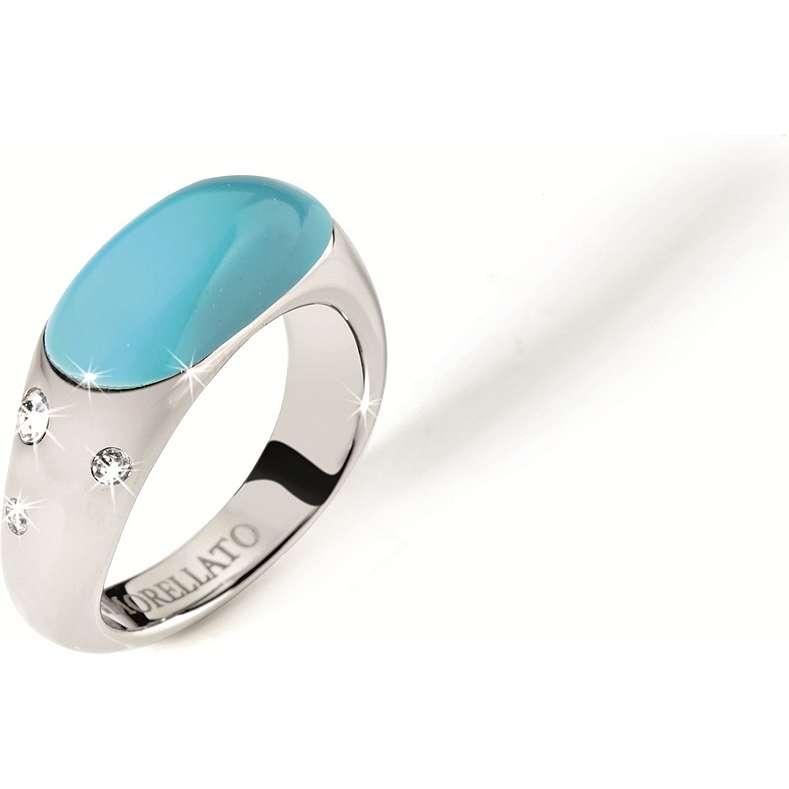 ring woman jewellery Morellato SIK05012