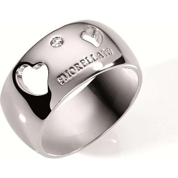 ring woman jewellery Morellato SLS06016