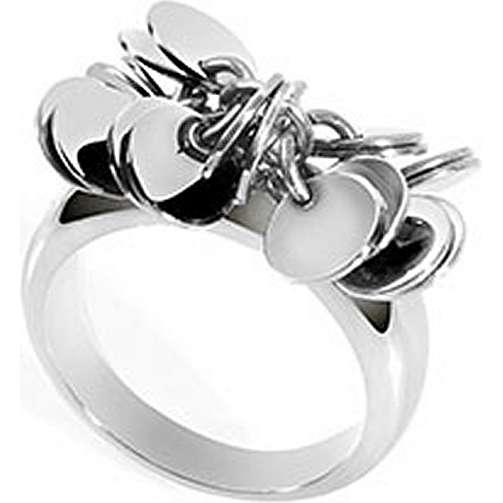 ring woman jewellery Morellato SRE04012