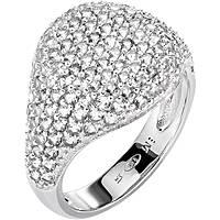 ring woman jewellery Morellato Tesori SAIW65018