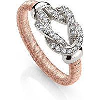 ring woman jewellery Nomination 145826/011/022