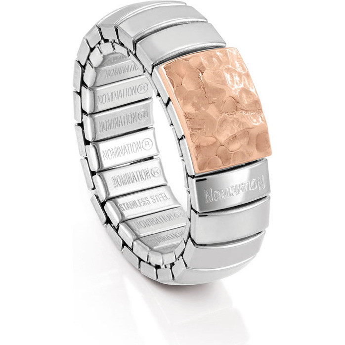 ring woman jewellery Nomination Anelli XTE 044000/001