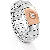ring woman jewellery Nomination Anelli XTE 044001/001