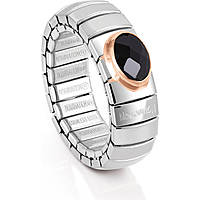 ring woman jewellery Nomination Anelli XTE 044004/011