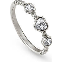 ring woman jewellery Nomination Bella 142680/001/023
