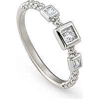 ring woman jewellery Nomination Bella 142680/005/023
