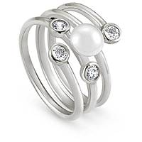 ring woman jewellery Nomination Bella 146601/013/023