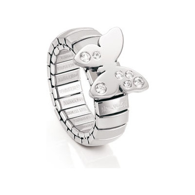 ring woman jewellery Nomination Butterfly 021303/001