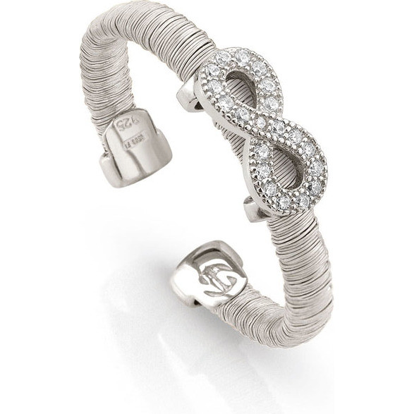 ring woman jewellery Nomination Flair 145800/010