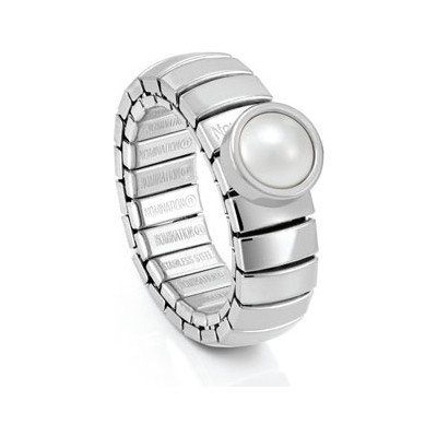 ring woman jewellery Nomination Lotus 043101/013