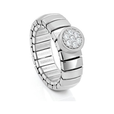 ring woman jewellery Nomination Lotus 043102/010