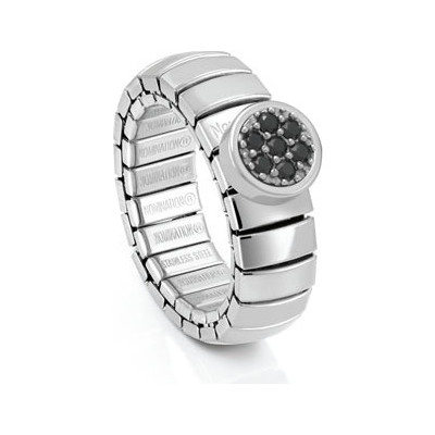 ring woman jewellery Nomination Lotus 043102/011