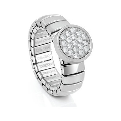 ring woman jewellery Nomination Lotus 043103/010
