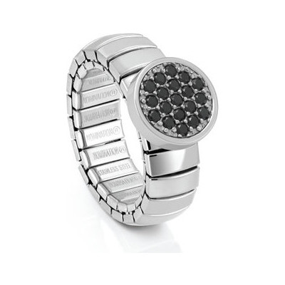 ring woman jewellery Nomination Lotus 043103/011
