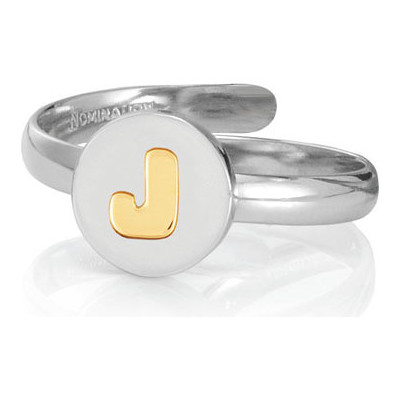 ring woman jewellery Nomination My BonBons 065030/010