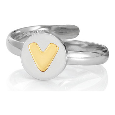 ring woman jewellery Nomination My BonBons 065030/022