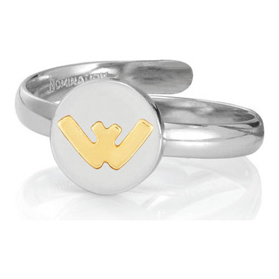 ring woman jewellery Nomination My BonBons 065030/023