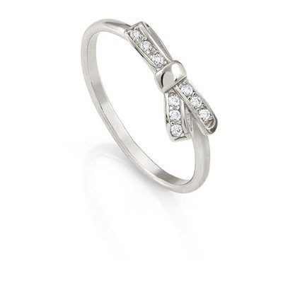 ring woman jewellery Nomination Mycherie 146300/010/022
