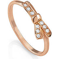 ring woman jewellery Nomination Mycherie 146300/011/022
