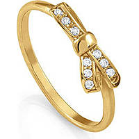 ring woman jewellery Nomination Mycherie 146300/012/021