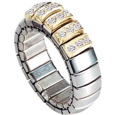 ring woman jewellery Nomination N.Y. 040454/003