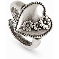 ring woman jewellery Nomination Rock In Love 131821/031