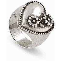 ring woman jewellery Nomination Rock In Love 131822/031/022